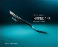 Rodolphe Guignard - Immersions.