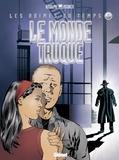 Rodolphe et Alain Mounier - La maison truquée.