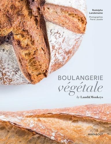 Rodolphe Landemaine - Boulangerie végétale - Boulangerie et pâtisserie 100% végétale.