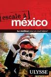Rodolphe Lasnes - Escale à México.