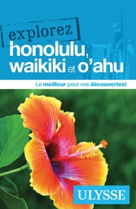 Rodolphe Lasnes - Explorez Honolulu, Waikiki et O'ahu.