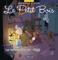 Rodolphe et Patrice Le Sourd - Le petit bois Tome 2 : Les visiteurs de la nuit.