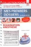 Rodolphe Lelaidier - Réanimation anesthésie.