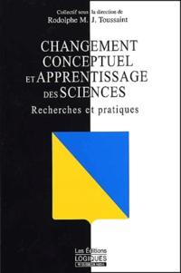 Rodolphe-M-J Toussaint et  Collectif - .