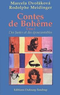 Contes de Bohême Tome 1 : Des justes et des épouvantables.pdf