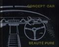 Rodolphe Rapetti - Concept-car - Beauté pure.