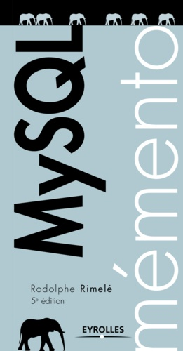 MySQL - 9782212224801 - 4,99 €