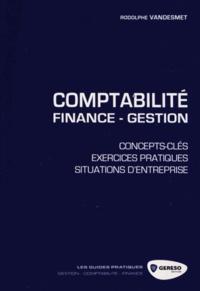 Comptabilité - finance - gestion - Concepts-clés, exercices pratiques, situations dentreprise.pdf