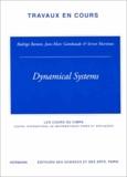 Rodrigo Bamon et Jean-Marc Gambaudo - Dynamical systems.