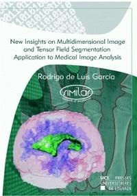 Rodrigo de Luis Garcia - New Insights on Multidimensional Image and Tensor Field Segmentation - Application to Medical Image Analysis.