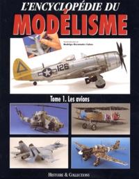 Lencyclopédie du modélisme. Tome 1, Les avions.pdf