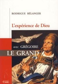 Lexpérience de Dieu avec Grégoire le Grand.pdf