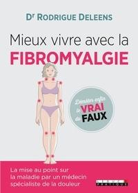 Deedr.fr Mieux vivre avec la fibromyalgie Image