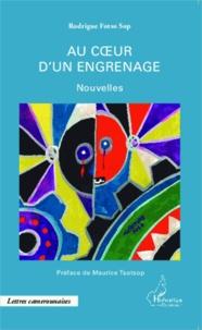 Deedr.fr Au coeur d'un engrenage Image