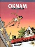 Roels et  Renard - Oknam Tome 4 : Grain de sable.