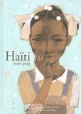 Rogé - Haïti mon pays.