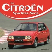 Galabria.be Les Citroën - Sportives de série Image