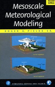 Histoiresdenlire.be Mesoscale Meteorological Modeling. 2nd edition Image