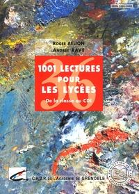 1001 lectures pour les lycées - De la classe au CDI.pdf