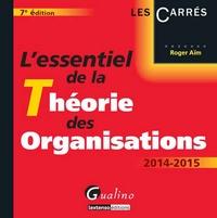 Lessentiel de la Théorie des organisations.pdf