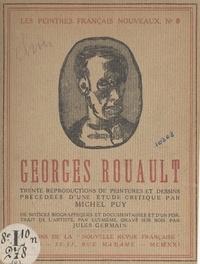Roger Allard et Michel Puy - Georges Rouault.