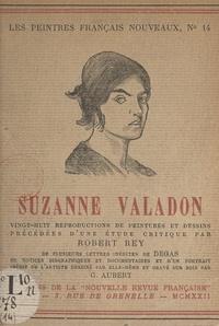 Roger Allard et Robert Rey - Suzanne Valadon.