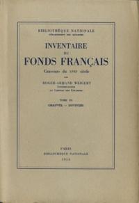Rhonealpesinfo.fr Graveurs du XVIIe siècle - Tome 3, Chauvel-Duvivier Image