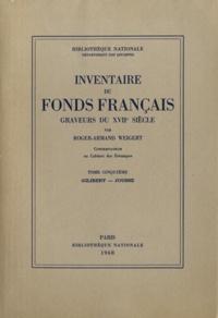 Graveurs du XVIIe siècle - Tome 5, Gilibert-Jousse.pdf