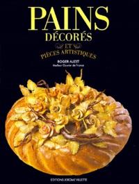 PAINS DECORES ET PIECES ARTISTIQUES. Edition bilingue français-anglais.pdf