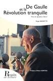 Roger Barrette - De Gaulle et la révolution tranquille - Vive le Québec libre !.
