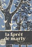 Roger Berthon - La forêt de Marly.