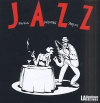 Roger Blachon et  Bridenne - Jazz.