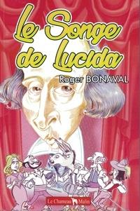 Roger Bonaval - Le songe de lucida.
