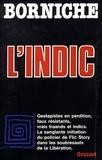 Roger Borniche - L'indic.