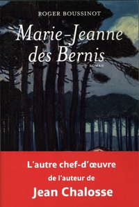 Roger Boussinot - Marie-Jeanne des Bernis.