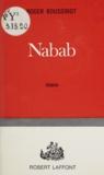 Roger Boussinot - Nabab.