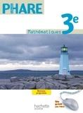 Roger Brault et Marie-Claire Cipolin - Mathématiques 3e.