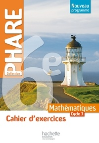 Roger Brault et Laurent Ploy - Mathématiques 6e Cycle 3 - Cahier d'activités.
