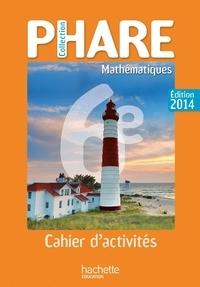 Histoiresdenlire.be Mathématiques 6e - Cahier d'activités Image