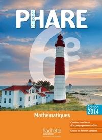 Roger Brault et Marie-Claire Cipolin - Mathématiques 6e - Grand format.