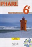 Roger Brault et Isabelle Daro - Mathématiques 6e. 1 Cédérom