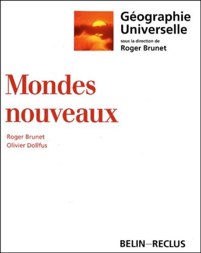 Roger Brunet et Olivier Dollfus - .