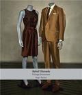 Roger Burton - Rebel threads vintage streetwear.