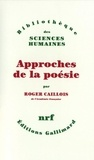 Roger Caillois - .