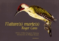 Roger Cans - Nature(s) morte(s).