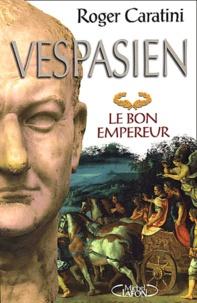 Vespasien. - Le bon empereur.pdf