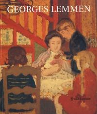 Roger Cardon - Georges Lemmen (1865-1916).