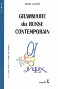 Roger Comtet - .
