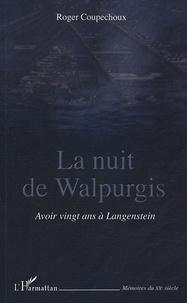 Corridashivernales.be La nuit de Walpurgis - Avoir vingt ans à Langenstein Image