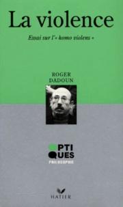Roger Dadoun - .